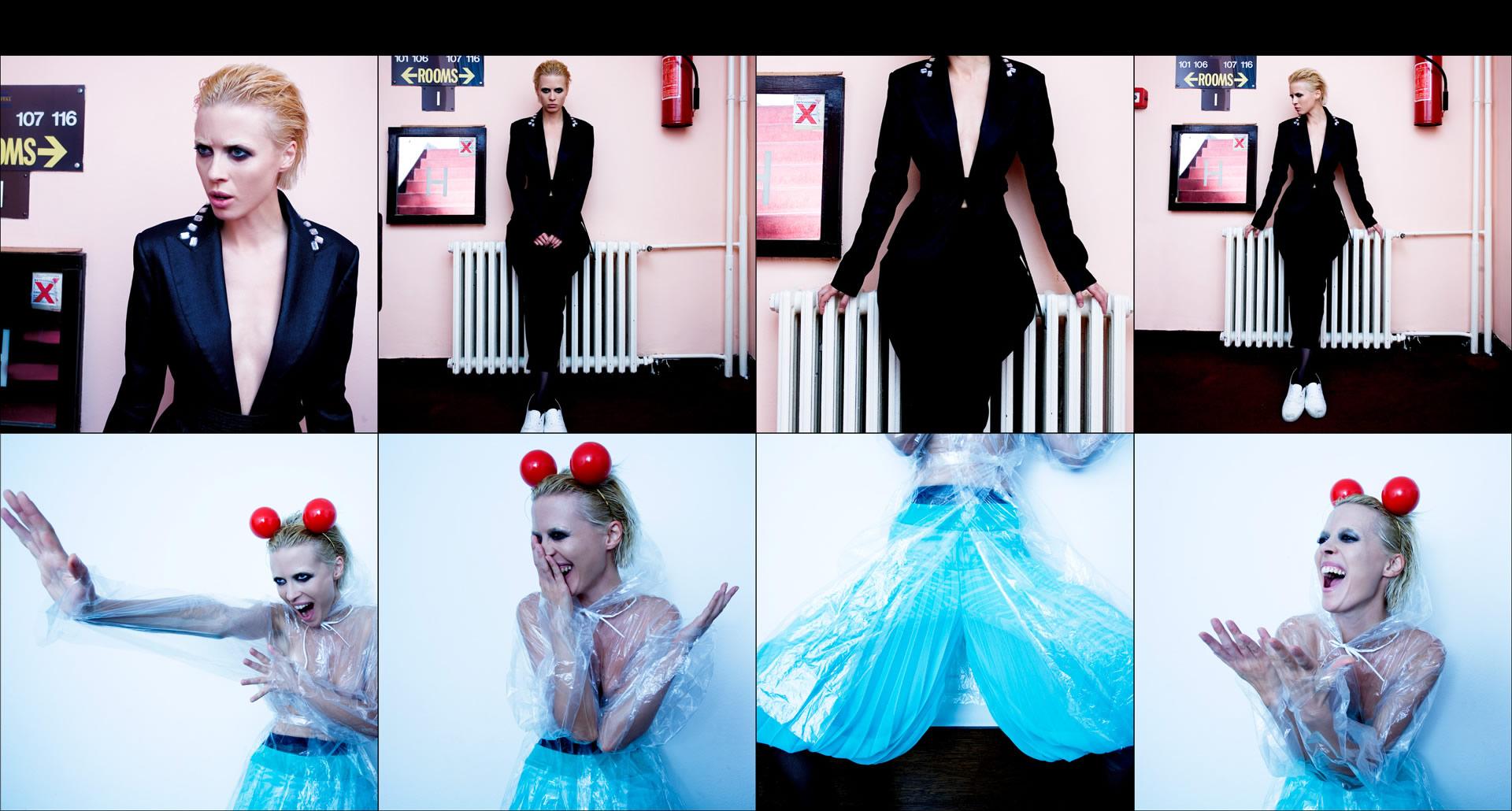 Fashion Slide Test Nebojsa Babic